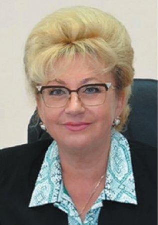 Галина Кудрявцева держит на контроле строительство школ и детсадов