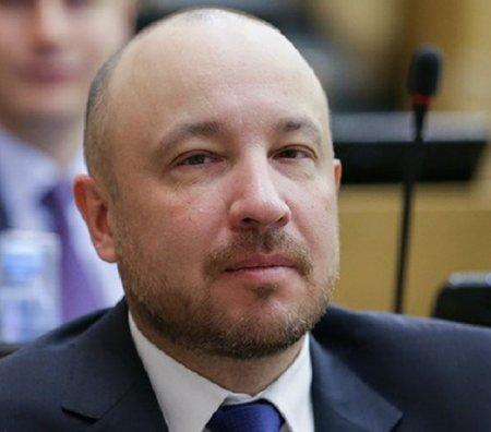Наш кандидат — Михаил Щапов. Биографическая справка