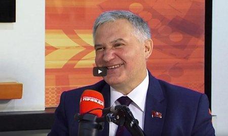 «Не только о политике 2.0»: интервью с депутатом Законодательного Собрания Андреем Масловым
