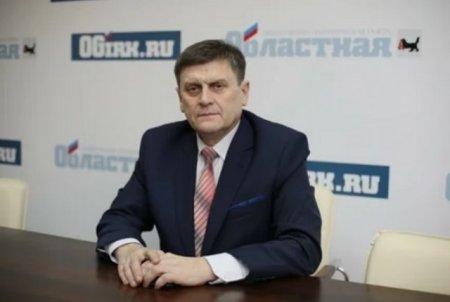 КПРФ выдвинула А. Баловнева на выборы мэра Братского района