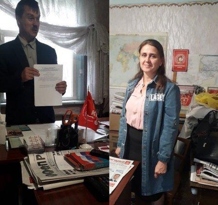 Выдвинуты кандидаты в депутаты Куйтунской думы