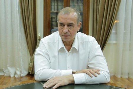 Сергей Левченко: cкладывается революционная ситуация