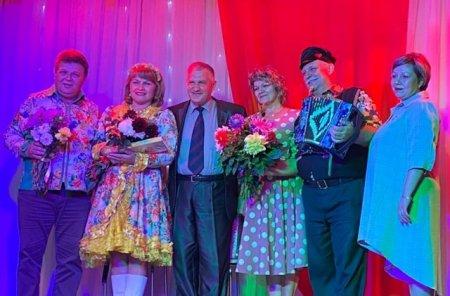 Праздник русской гармони в Саянске и Заларинском районе