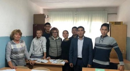 Г. Кудрявцева: «Куретскую школу откроют после новогодних каникул»