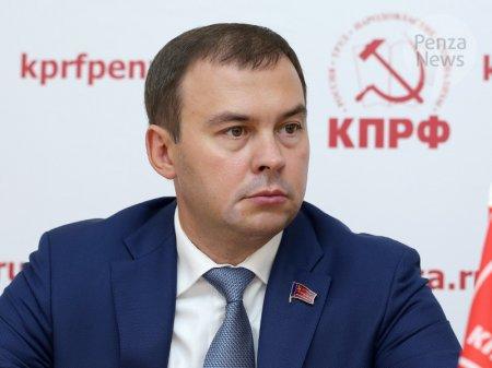 Юрий Афонин: Нельзя допустить, чтобы в наступившем году «дистанционка» стала нормой российского образования
