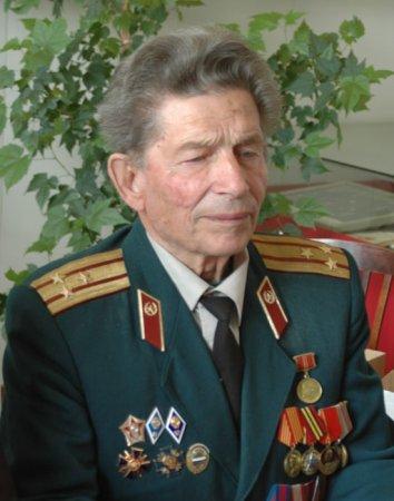 Памяти Николая Николаевича Ялымова