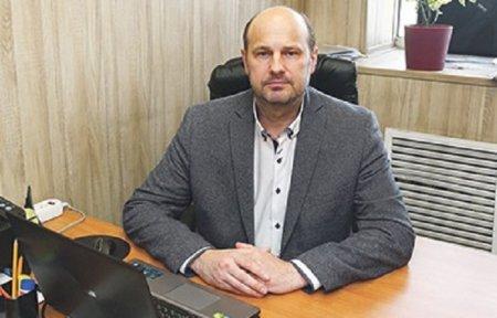 «Душой и сердцем – со своим округом»: депутат думы Иркутска Ростислав Белых