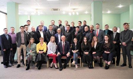 Г.А. Зюганов: Мы должны донести до людей, что КПРФ способна вытащить страну из кризиса