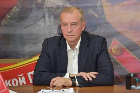 «С жителями Иркутской области надо говорить честно». Сергей Левченко прокомментировал послание губернатора Приангарья