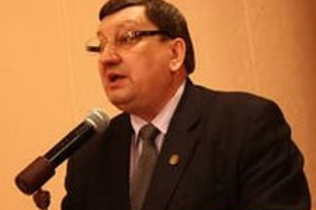 Иркутский коммунист Владимир Примачек стал депутатом Госдумы