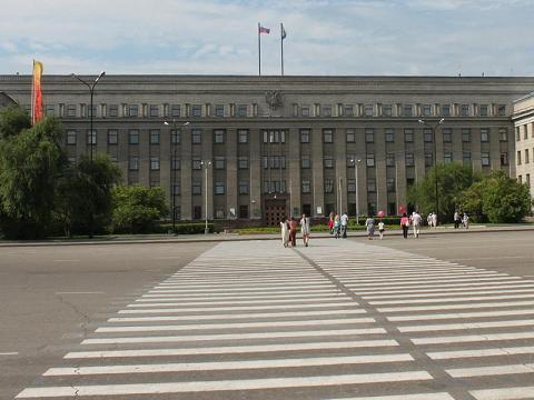 «Единороссы» отказались возвращать прямые выборы мэра Иркутска