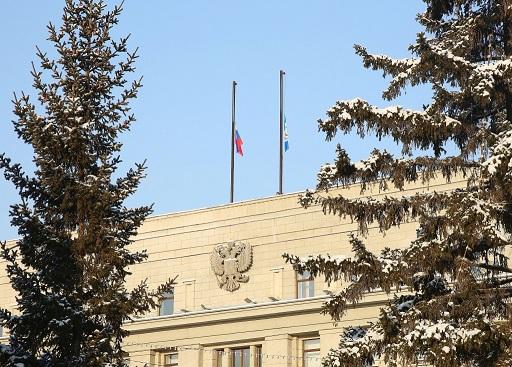 В Приангарье открыт счет для помощи пострадавшим при пожаре в торговом центре в Кемерове