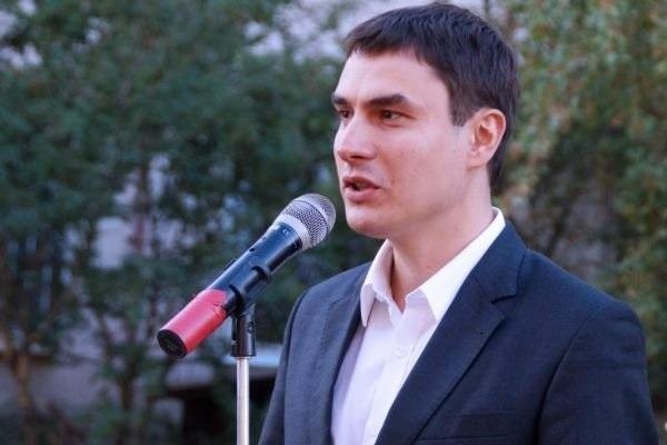 «Созвездие несправедливости». Писатель и депутат С.А. Шаргунов о защите детей вопреки всему