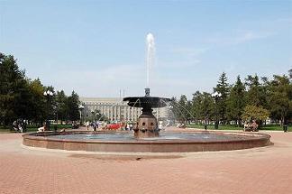 Нет – переименованиям в Иркутске! Заявление Комитета Иркутского областного отделения КПРФ