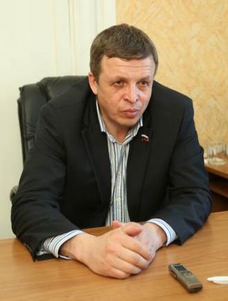 Павел Сумароков рассказал белореченским лицеистам о своей работе