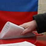 Против произвола власти на выборах!